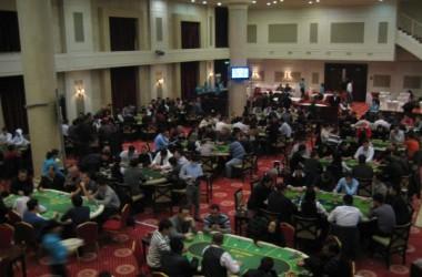 Покер в Казахстане:  Nauryz Cup 2011 и турнир среди СМИ