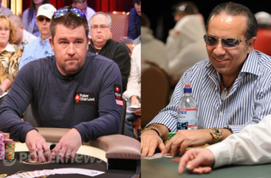 The Nightly Turbo: WSOP Rematches, Pros Deployed, and More