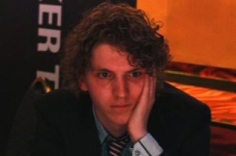 Евро покер тур: Завершился первый игровой день 1Б...