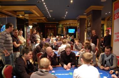 2011 Latvian Open: Kā čiplīderis 1B spēles dienu beidz Askolds Uldriķis