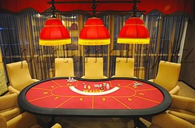 Питерская школа покера прикрыта за нелегальный...