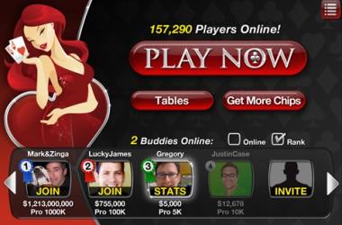 Pókerben erősít a Zynga