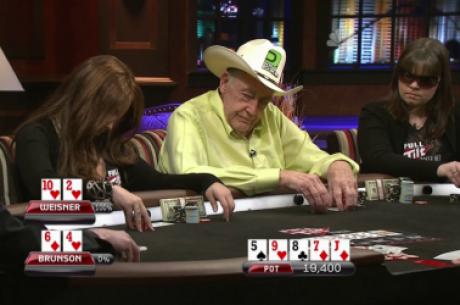 Idol uke hos Poker After Dark - Uke 4 Episode 19