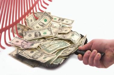 Колко точно плащате в рейк?