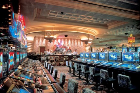 Καινούριο poker room στο Regency Thessaloniki