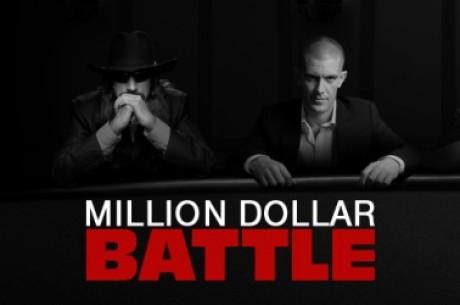 Full Tilt Poker pristato naują TV šou Baltijos šalims: Milijono dolerių mūšis