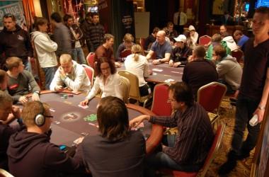2011 Latvian Open: Ir sasniegts naudas sektors