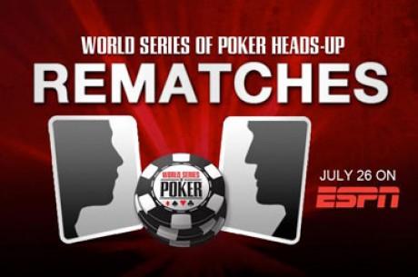 WSOP revanši - Hellmuth vs Chan i Moneymaker vs Farha