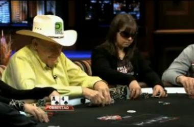 Idol uke hos Poker After Dark - Uke 4 Episode 20