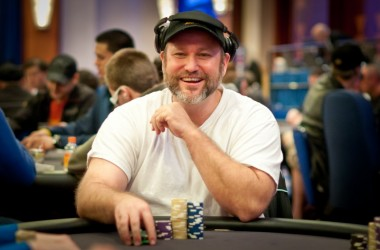 PokerStars.net NAPT Mohegan Sun Day 1: Tryba Leads the Way