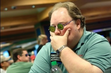 WSOP-Circuit Harrah's St. Louis: Day 1 Draws 449 Players; Raymer & Phillips Thrive