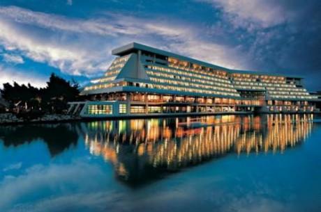 GSOP στο Porto Carras Grand Resort