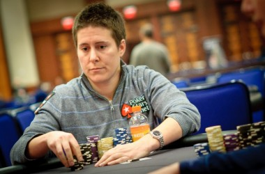 PokerStars.net NAPT Mohegan Sun Day 3: Selbst Leading Final 24 and Defending Title Strong