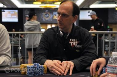 World Poker Tour Hollywood Poker Open Day 3: Seidel, Reynolds, Eslami, Kessler and Marchese...