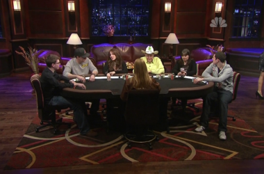 Poker After Dark Idol Week - Afsnit 3