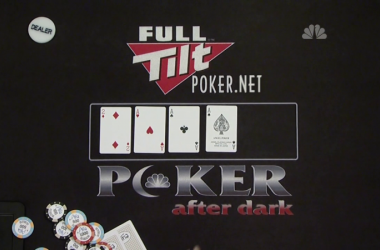 Poker After Dark Idol Week - Afsnit 5