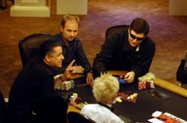 Kącik historyczny - współczesne gwiazdy pokera i ich początki (2)