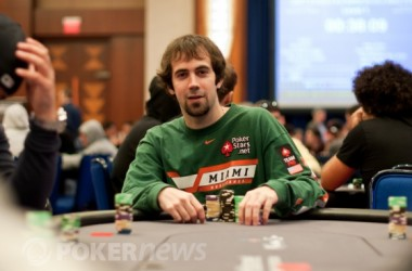 PokerNews Podcast: Samtale Med Jason Mecier Og Dan O'Brien
