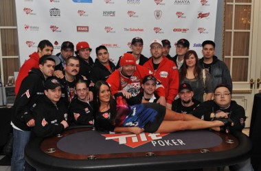 6th Annual Full Tilt Poker Miriam Foundation Montreal Open a Tremendous Success