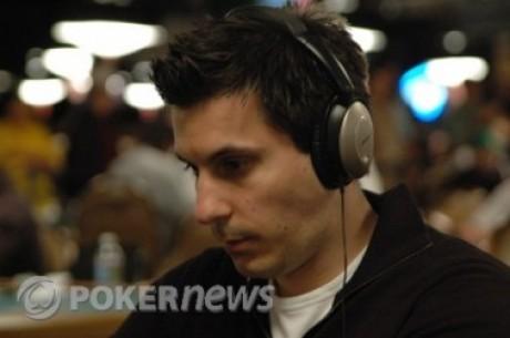 High Stakes Poker 7: Perkins rozdaje pieniądze, Voulgaris  z dużym zyskiem