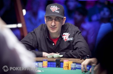 World Poker Tour Hollywood Poker Open Day 4: Oh Look, Seidel Makes Another Major Final Table