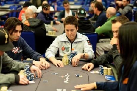 PokerNews Boulevard: Vanessa Selbst opnieuw aan finaletafel NAPT Mohegan Sun