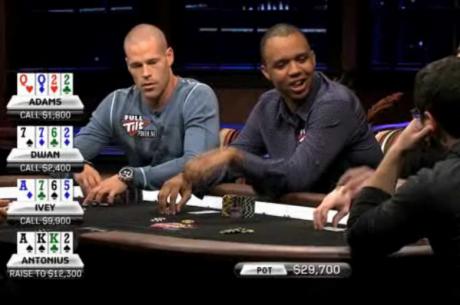 Poker After Dark Кеш Игра: време е за омаха (eпизод 1)