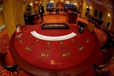 В Армении в покер играет «элитарный класс»