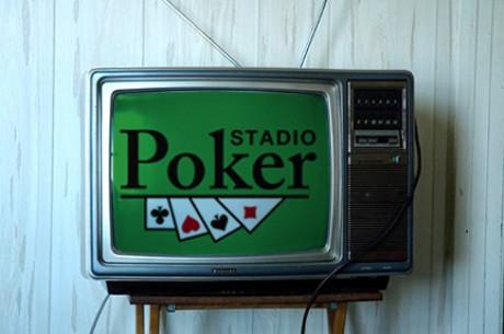 Artėja dar vienas pokerio savaitgalis TV eteryje