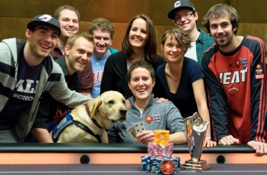 PokerStars.net NAPT Mohegan Sun Day 5: Selbst Goes Back-to-Back at Mohegan Sun