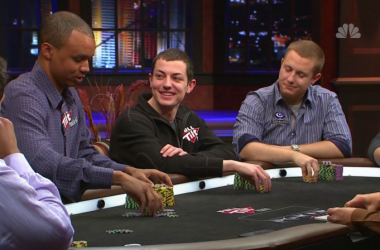 Poker After Dark PLO - Afsnit 2