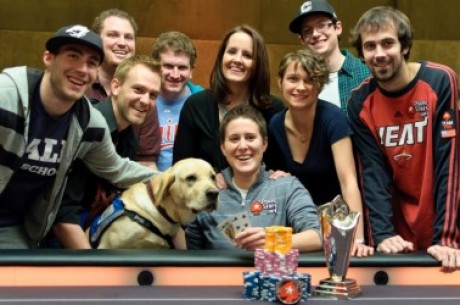PokerStars.net NAPT: Selbst 연속 우승!