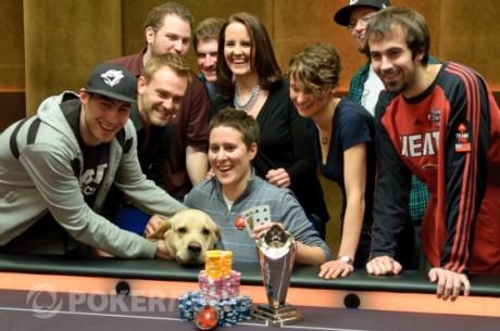 PokerStars NAPT Mohegan Sun: Selbst отново спечели