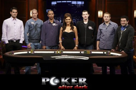Poker After Dark PL Omaha Premijera