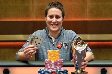 Vanessa Selbst gana por segundo año consecutivo el NAPT Mohegan Sun