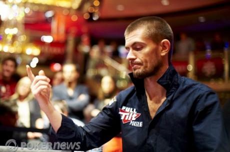 Situace na High Stakes: Hansen i nadále prohrává