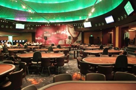 Украинские юристы сыграли в покер