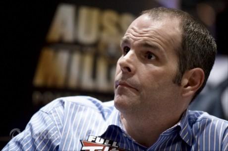 Kovos dėl šalutinio banko niuansai su Howardu Ledereriu