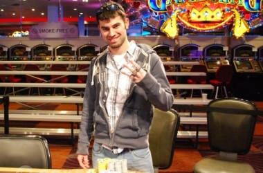 Kyle Cartwright: Poster Boy for the WSOP-Circuit