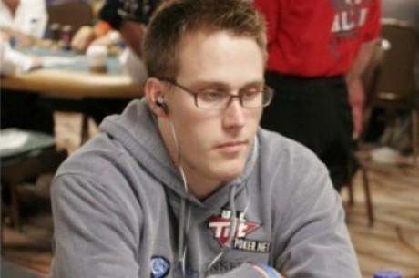 Pokers kā profesija ar Teiloru Keibi