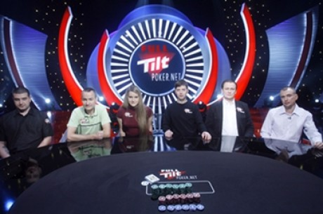 VIDEO: Full Tilt Poker Baltic Challenge (2) episood 1