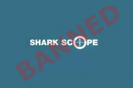 Full Tilt blokirao SharkScope