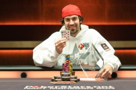 PokerStars.net NAPT Mohegun Sun High Roller Bounty Shootout: Mercier iguala Selbst, vitória...