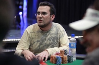 Latin American Poker Tour Peru Day 1: Ospina Rushes to Day 1 Lead