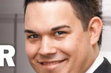 Срина ли Даниел Цветков онлайн покер индустрията?