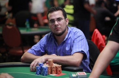 Latin American Poker Tour Peru Day 2: Ospina On Top for Second Day