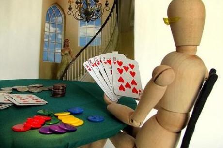Покерные навыки на благо бизнеса