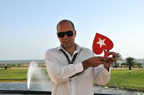 Portugal Poker Series: José Passos Vence em Vilamoura