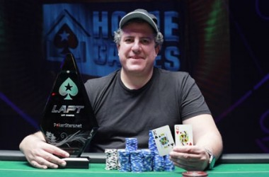 Latin American Poker Tour Peru Day 4: Ferri, the Accidental Player, Comes from Behind to Win