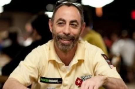 High Stakes Poker Sesong 7: Baxter vinner mye!